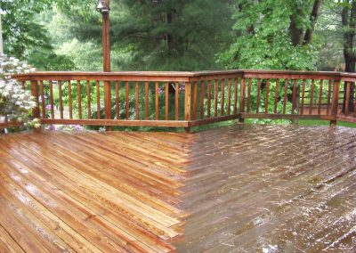 St. Catharines Power Washing - Homes - Siding - Decks - Fences - Patios - Concrete