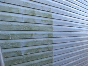 Power Washing St. Catharines - Siding